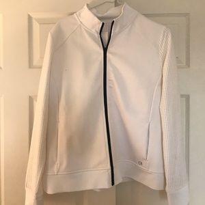 GapFit zip jacket
